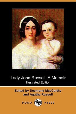 Lady John Russell: A Memoir (Illustrated Edition) Desmond MacCarthy
