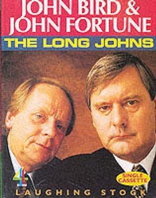 Long Johns Vol 1 John Fortune