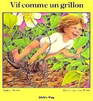 Vif Comme Un Grillon Audrey Wood