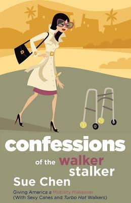 Confessions of the Walker Stalker  by  Sue Chen