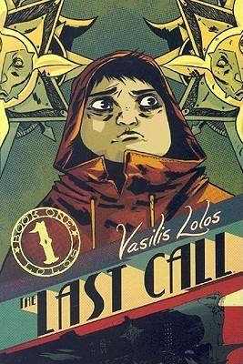 The Last Call Book 1 Vasilis Lolos