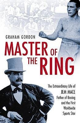 Master Of The Ring Graham Gordon
