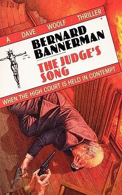 The Judges Song Bernard Bannerman