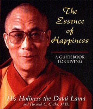 Essence of Happiness Dalai Lama XIV
