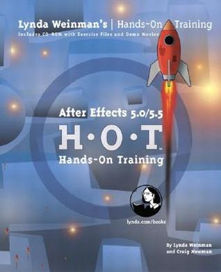 After Effects 5 Hands on Training [With CDROM]  by  Lynda Weinman
