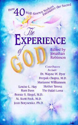 Experience of God  by  Jonathan Robinson