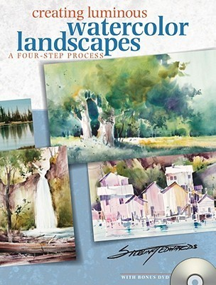 Creating Luminous Watercolor Landscapes  by  Edward Sterling