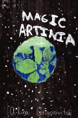 Magic Artinia Alina Grigorovitch