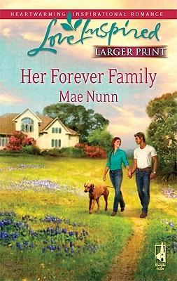 More Room for Love Mae Nunn