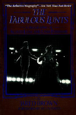 The Fabulous Lunts  by  Jared Brown
