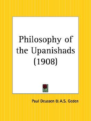 Sixty Upanisads Of The Veda (2 Volume Set)  by  Paul Deussen