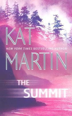 The Summit (Paranormal Series II, #2)  by  Kat Martin