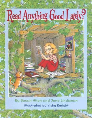 Read Anything Good Lately? (Millbrook Picture Books)  by  Susan Allen