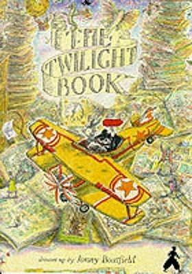 The Twilight Book  by  Jonny Boatfield