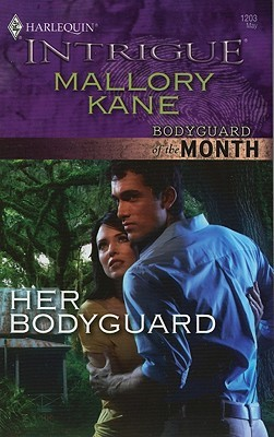 Her Bodyguard (The Delancey Dynasty #1) Mallory Kane