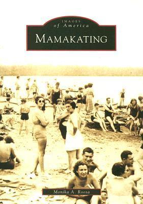 Mamakating (NY)  by  Monika A. Roosa