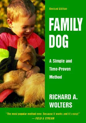 Kids Dog: A Training Book  by  Richard A. Wolters