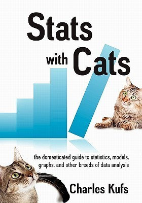 Stats With Cats: The Domesticated Guide To Statistics, Models, Graphs, And Other Breeds Of Data Analysis Charles Kufs