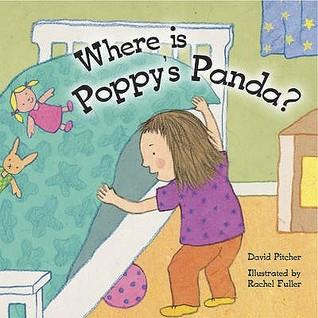 Where Is Poppys Panda? David Pitcher