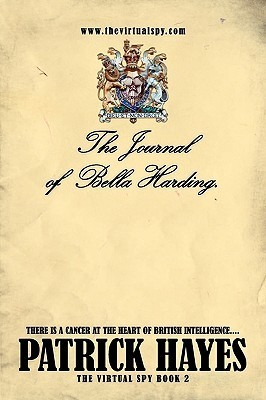 The Journal of Bella Harding  by  Patrick Hayes