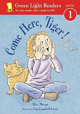 Come Here, Tiger  by  Alex Moran