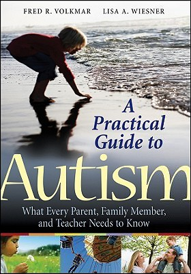 Encyclopedia of Autism Spectrum Disorders  by  Fred R. Volkmar