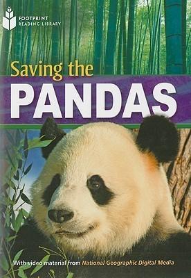 Saving the Pandas!  by  Rob Waring