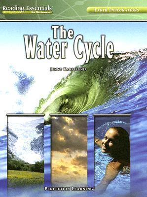 The Water Cycle Jenny Karpelenia