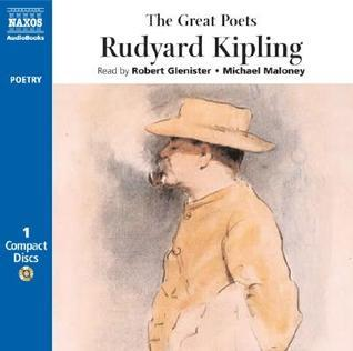 The Great Poets: Rudyard Kipling Rudyard Kipling