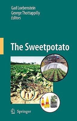 The Sweetpotato  by  Gad Loebenstein