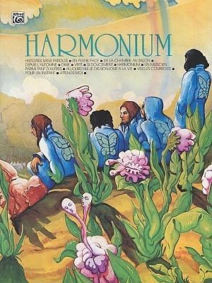 Harmonium: Piano/Vocal/Chords Harmonium