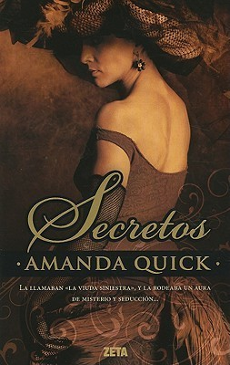 Secretos = Wicked Widow Amanda Quick