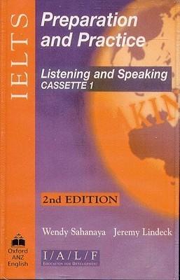 IELTS Preparation and Practice Listening and Speaking 1 Wendy Sahanaya