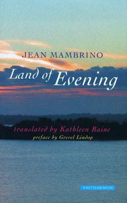 Land of Evening Jean Mambrino