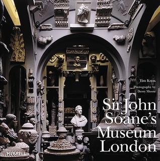 Sir John Soanes Museum, London Tim Knox