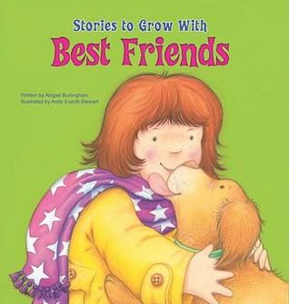 Best Friends Abigail Burlington