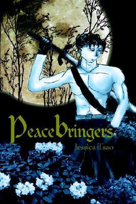 Peacebringers Jessica Tsao
