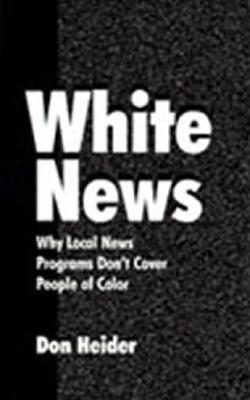 White News CL  by  Don Heider