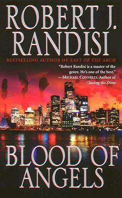 Blood of Angels  by  Robert J. Randisi