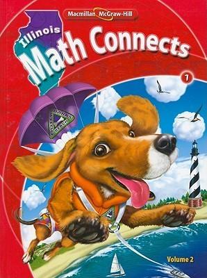 Il Math Connects, Grade 1, Consumable Student Edition, Volumil Math Connects, Grade 1, Consumable Student Edition, Volume 2 E 2 Macmillan/McGraw-Hill