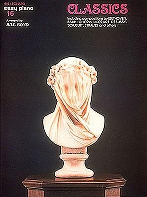 Classics  by  Hal Leonard Publishing Company