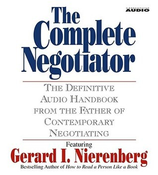 Complete Negotiator  by  Gerard I. Nierenberg