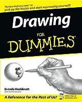 Zeichnen Fur Dummies  by  Brenda Hoddinott