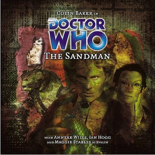 Doctor Who: The Sandman (Big Finish Audio Drama, #37)  by  Simon A. Forward