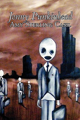 Jonny Punkinhead Amy Sterling Casil
