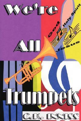 Were All Trumpets Cynthia Inniss