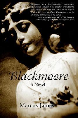 Blackmoore Marcus James