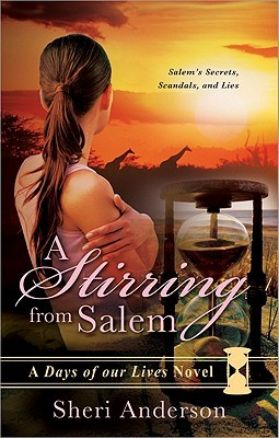 A Secret in Salem Sheri Anderson