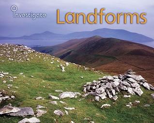 Landforms  by  Jane Penrose