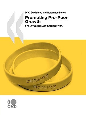 Promoting pro-poor growth  by  OECD/OCDE